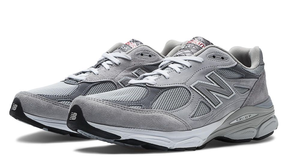 MADE IN USA New Balance 990v3 f303a4d72e6
