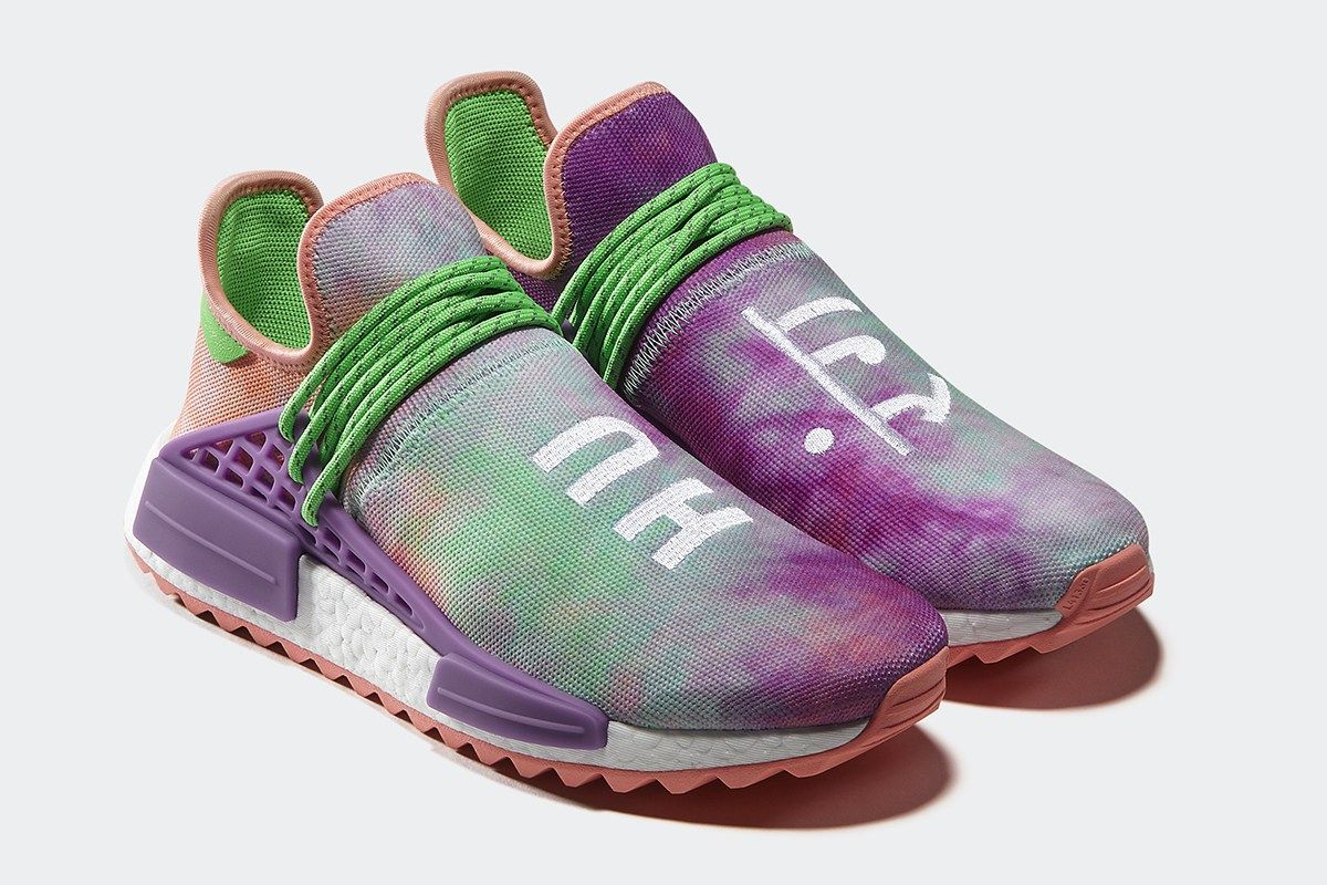 adidas Originals by Pharrell Williams  Hu Holi