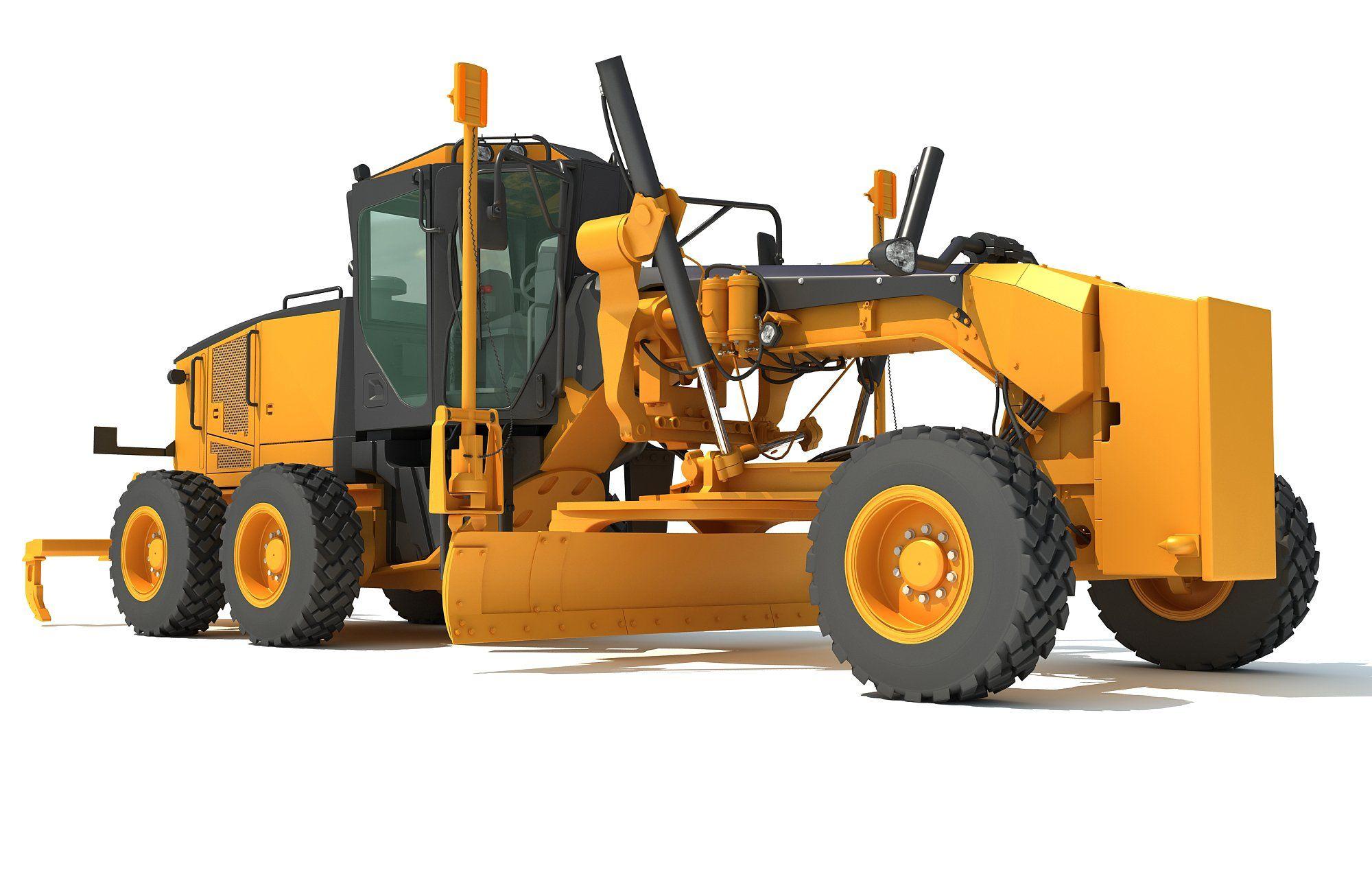 Global Road Graders for Engineering Market 2021 Industry Growth –  Caterpillar, John Deere, CNH Industrial, Komatsu, BEML, Mahindra, Veekmas –  KSU | The Sentinel Newspaper