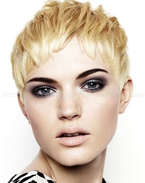 2015 Short Hairstyles Entrancing Short Hairstyles 2015 Short Haircut  Short Hairstyle For Women