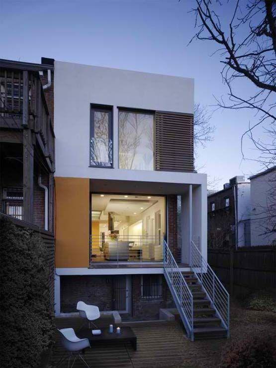 Casas Minimalistas Home Pinterest Modern mansion, Modern - casas minimalistas