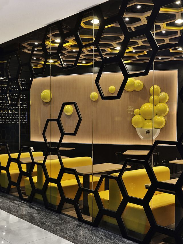 18 Interestingly Stylish Restaurant Ideas You Can Steal To Create Your Own Fascinating And Popular Eatery | Homesthetics – Inspiring ideas for your home.