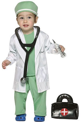 Melissa /& Doug Veterinarian Vet Fancy Dress Outfit Age 3-6 Role Play NEW