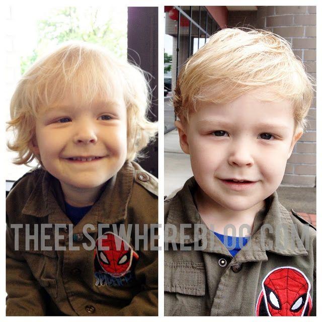 Pin On Toddler Haircuts