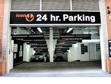 Nyc Parking Garages Daily Monthly Discounts Icon Parking Parking Garage 1st Avenue