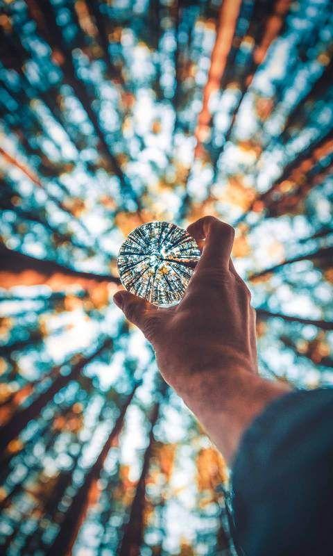 MagicKugel - Cooles Kristallkugel Objektiv �