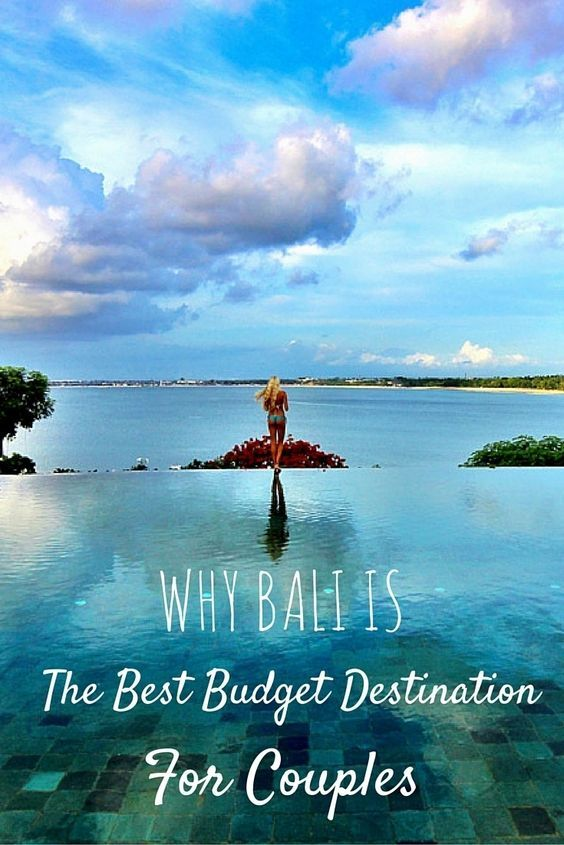 Bali on a Budget - Why it's the Best Destination f