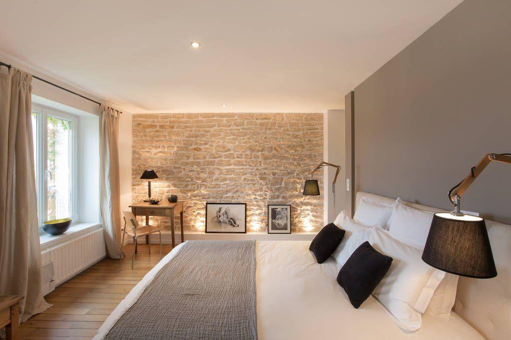 Regardez ce logement incroyable sur airbnb chambre - Decoration interieur chambre adulte ...
