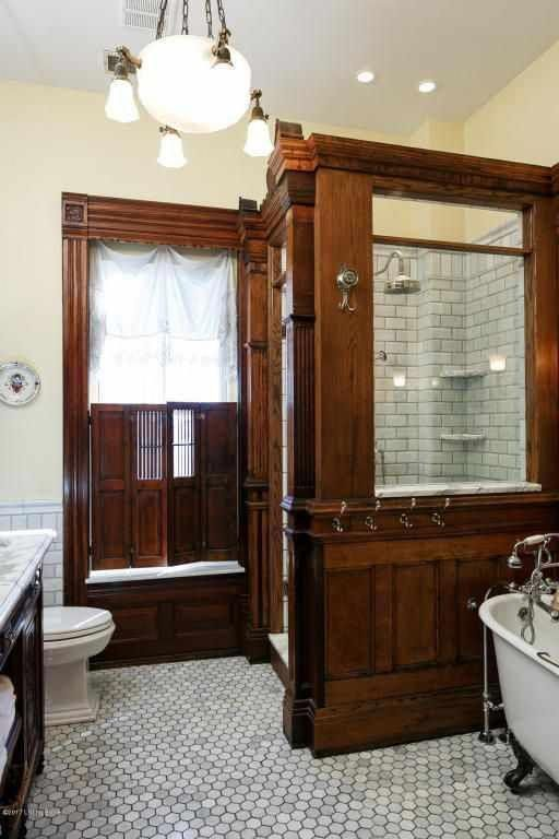 Home Decorating Tips And Tricks Victorian Home Decor Vintage Bathrooms Bathroom Design