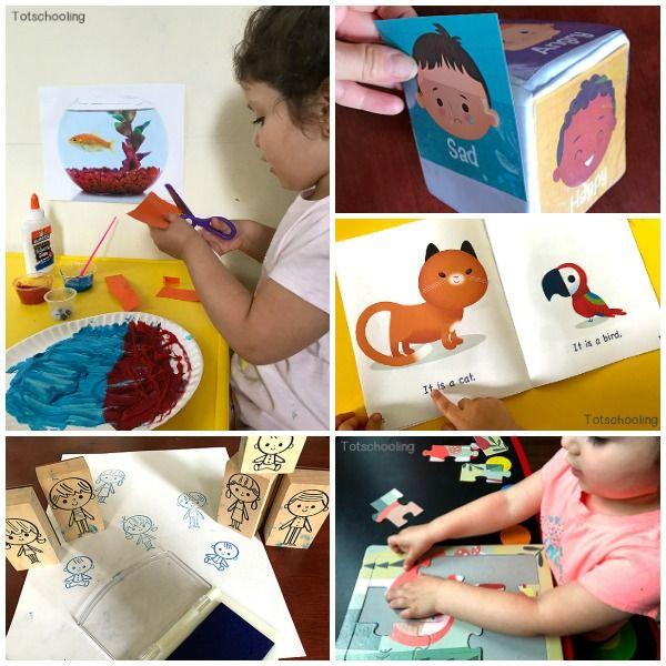 Free Preschool Assessment Form + Mother Goose Time Preschool - free assessment forms
