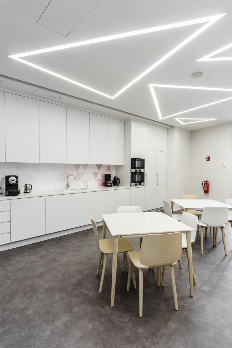 Office Tour: Confidential Pharmaceutical Company – Warsaw