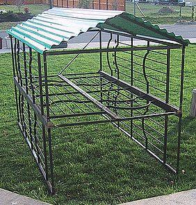 Diy Milk Crate Bed Frame