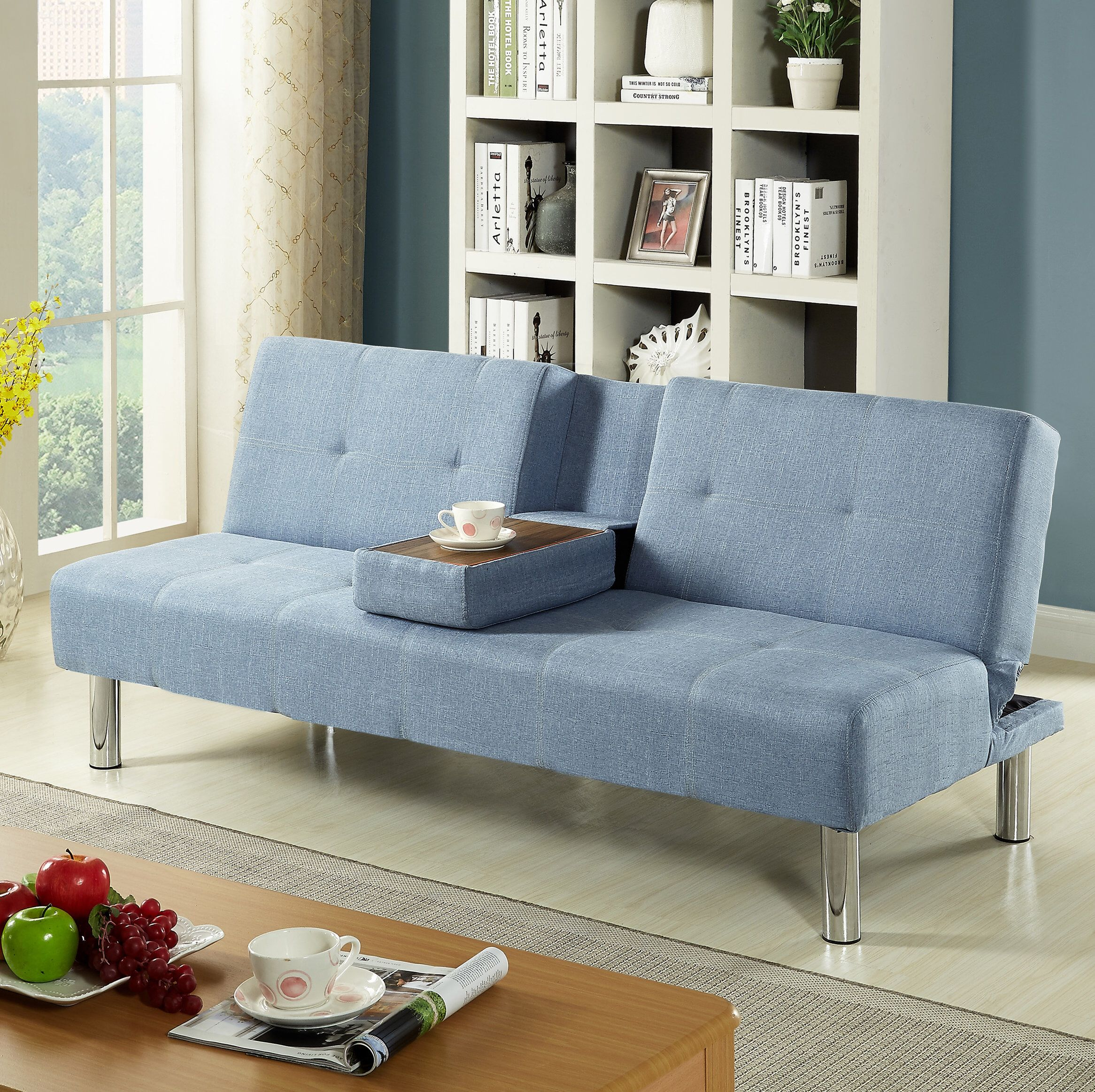 Cian Convertible sofa Folding sofa bed, Sofa frame
