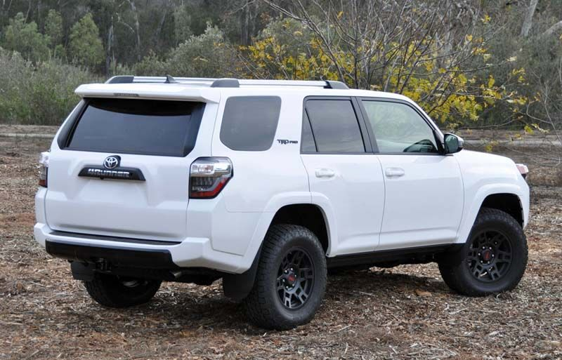 2018 toyota 4runner redesign. perfect redesign 2018 toyota 4runner concept redesign u2013 according to some reports  could come with significant modifications in toyota 4runner redesign