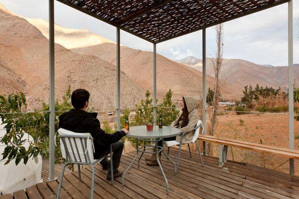 Domos Elqui Hotel - Chile