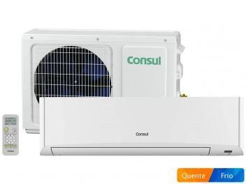 Ar Condicionado Split Consul 7000 Btus Quente Frio Filtro Hepa