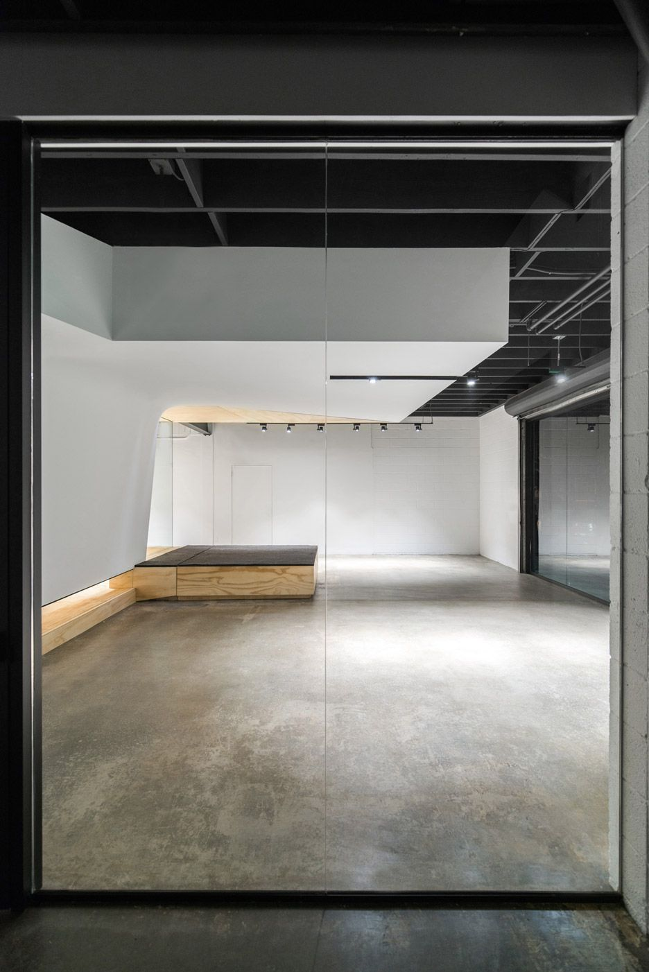 The VIL Creative Office by Domaen in Pasadena, CA   ceiling ...