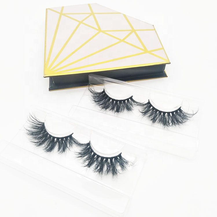 e061ad1ae0c 2019 New Trend Best Seller Dramatic Real 3D Mink 25mm lashes with Custom Packaging  Boxes, WhatsApp:+86 18561673497 #5dminkpackageboxes #3dminklashes ...