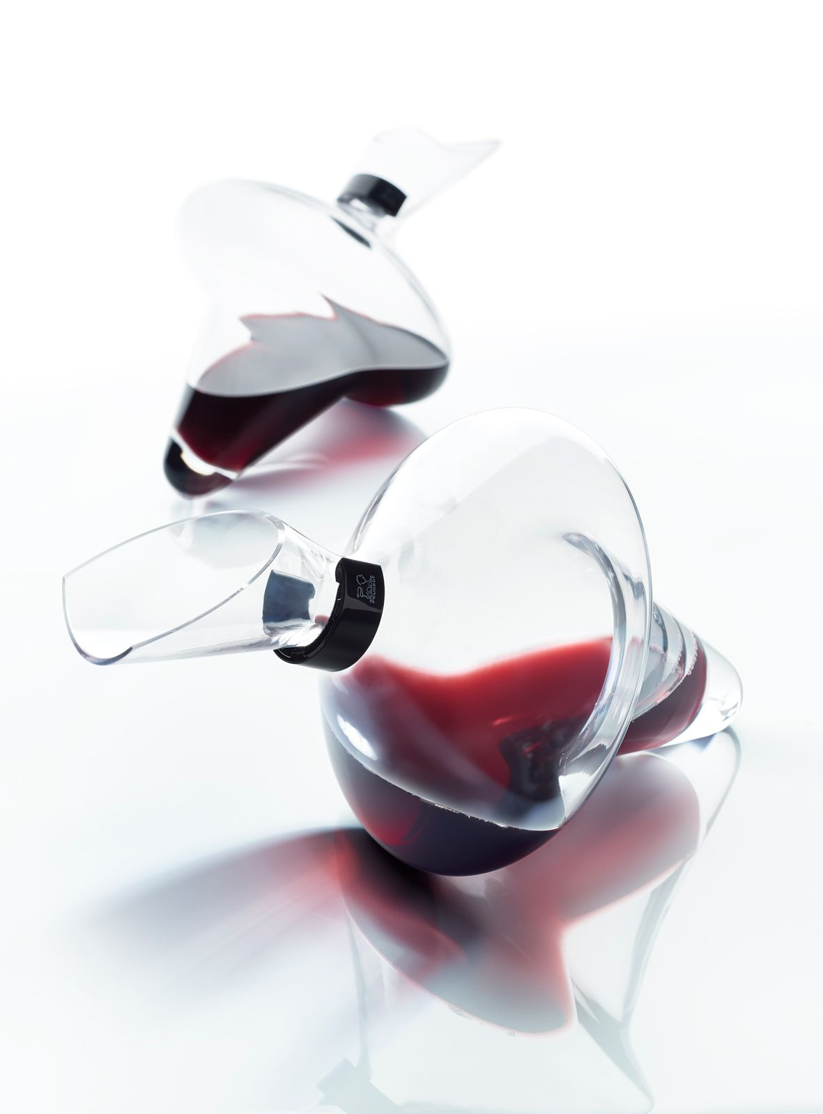 29+ Duck Wine Decanter
