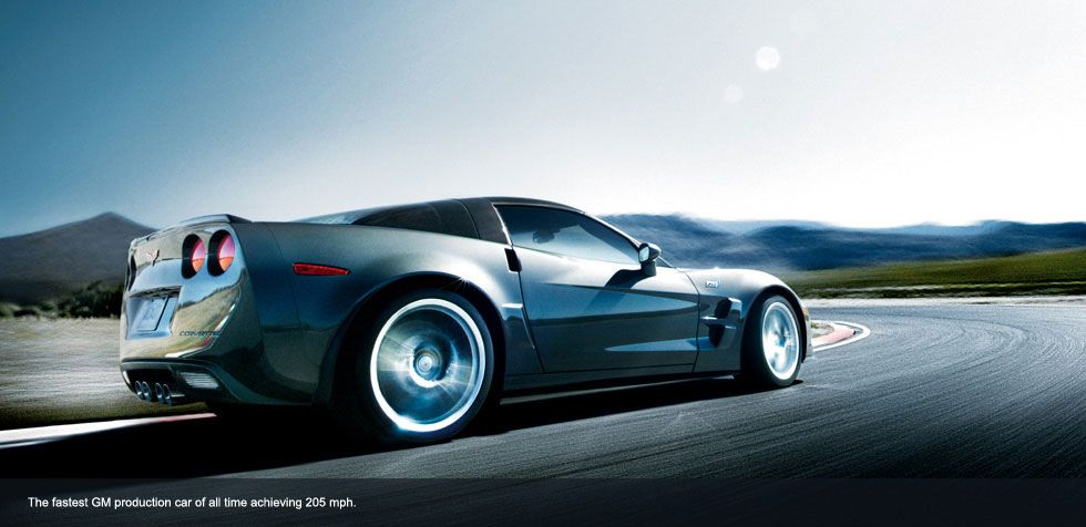 A 2011 Chevy Corvette ZR1 (With images) Corvette zr1