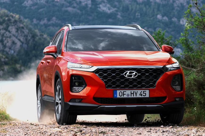 Next Gen Hyundai Creta Launch Set For Late 2020 Hyundai New Hyundai Hyundai Cars