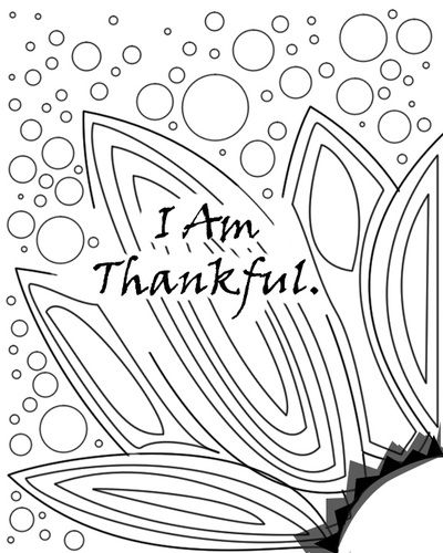 Coloringpages i am thankful vintagemodmom vintagemodmom Thankful Grateful Fall Adult Coloring Pages Adult Coloring Page Thankful Pumpkin Native American Coloring Pages for Adults