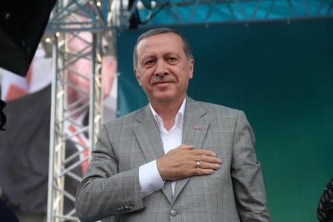 Cumhurbaşkanı Erdoğan Bursa'da Futbol Maçı Yapacak 'Gündem Haberleri'