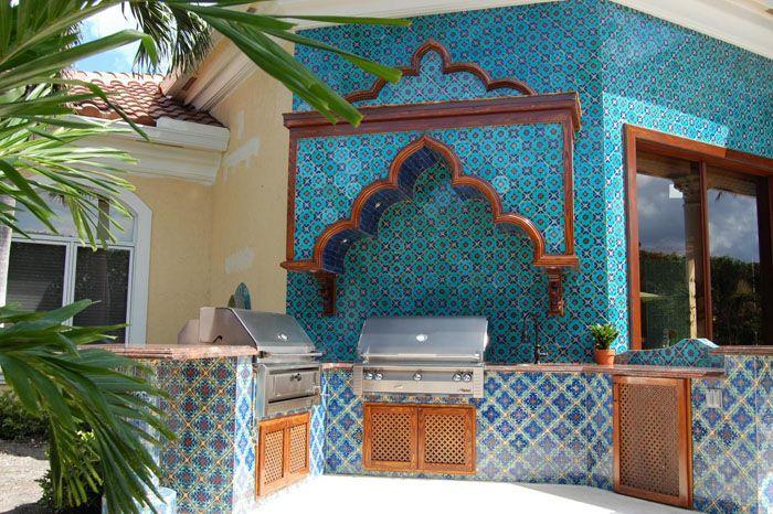 Outdoor Küche Fliesen : Küche arbeitsplatte höhe ikea küche apothekerschrank