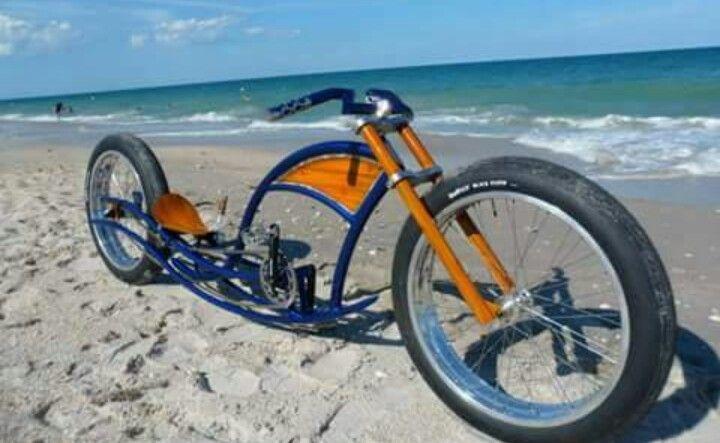 Pin de Nono Bellis en vélo chopper | Pinterest