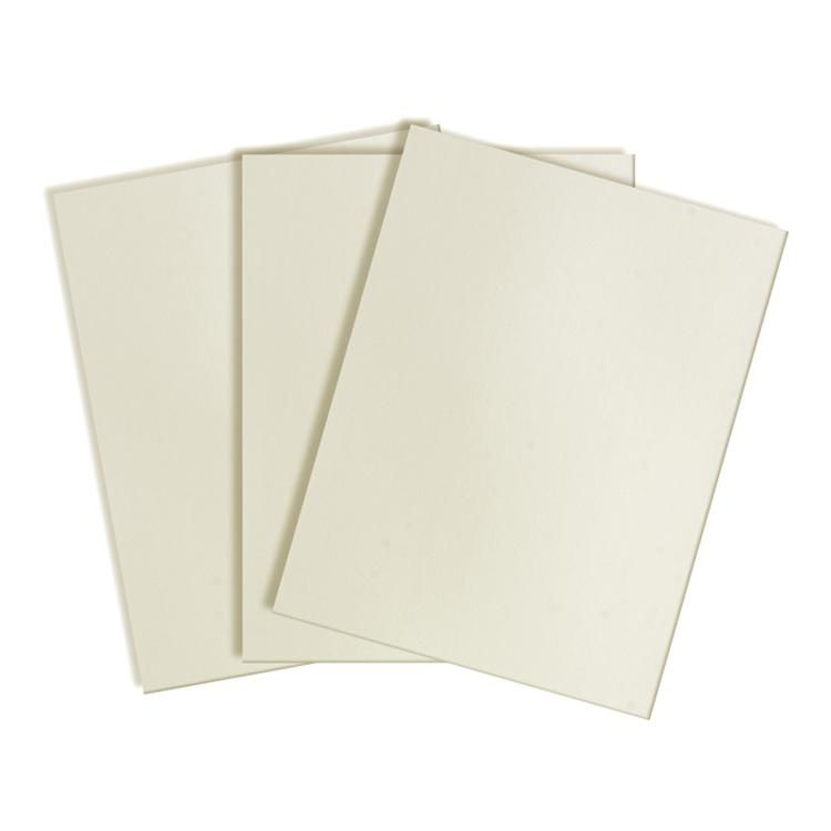 Natural Smooth Cardstock 80lb Natural Smooth Premuim Cardstock Is A Warm Off White Color That Features A Smooth Fi Smooth Texture Off White Color Card Stock