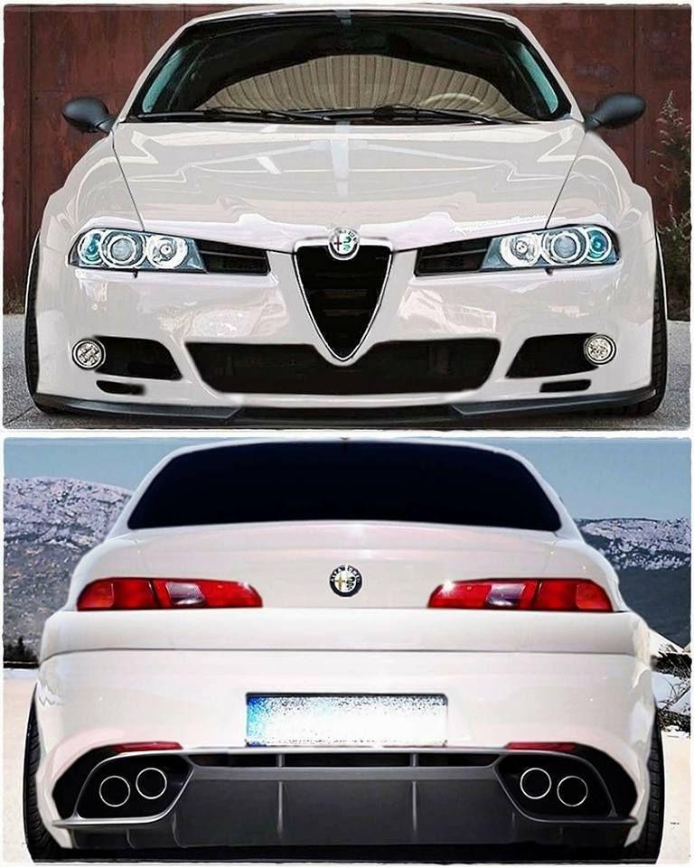 190 Alfa Romeo Ideas Alfa Romeo Romeo Alfa Romeo 156