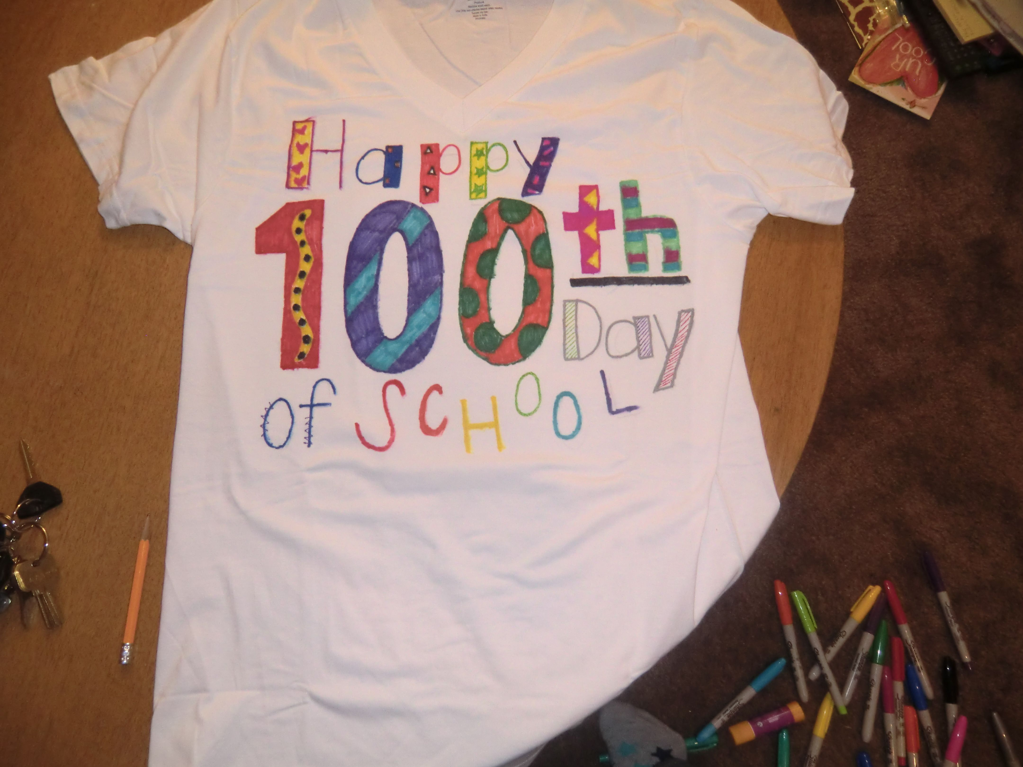 100th Day Of School With Images