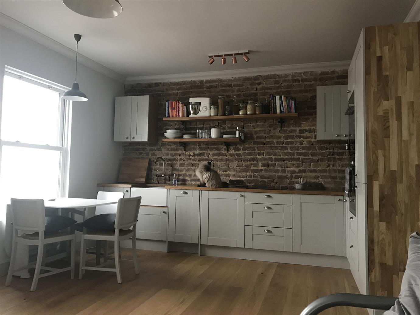 Best Bathroom Grey Kitchen Walls 400 x 300