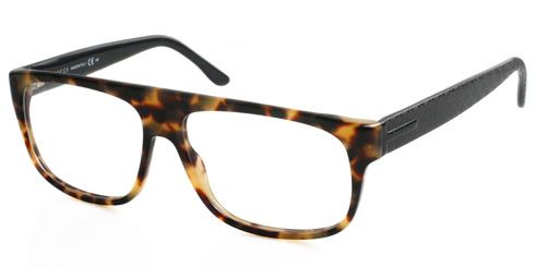 Gucci GG 1009 555 Glasses Bold and stylish - two words that best ...