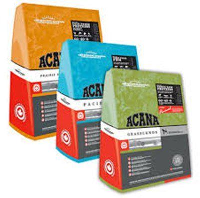 Acana Dog Food Review Acana Dog Food