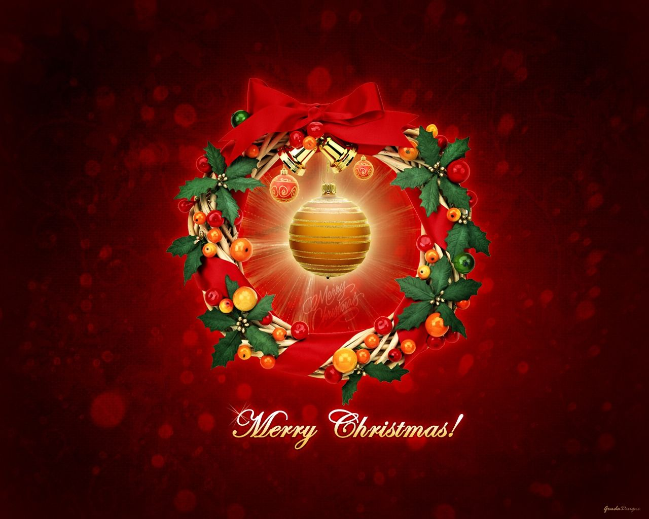 Christmas - Google Wonderful Time Of Year Merry