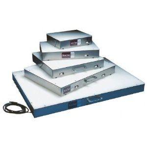 Amazon.com: PORTA-TRACE LIGHTBOX 10x12 Drafting, Engineering, Art (General Catalog): Office Products
