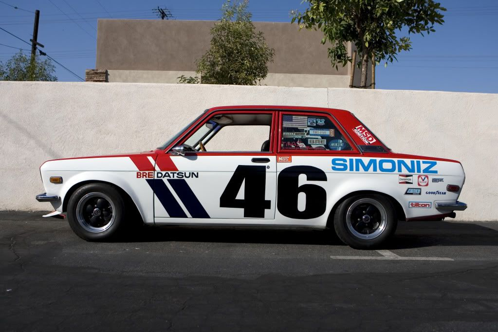 BRE Datsun 510 For Sale $15,000... - Datsuns For Sale / Wanted ...