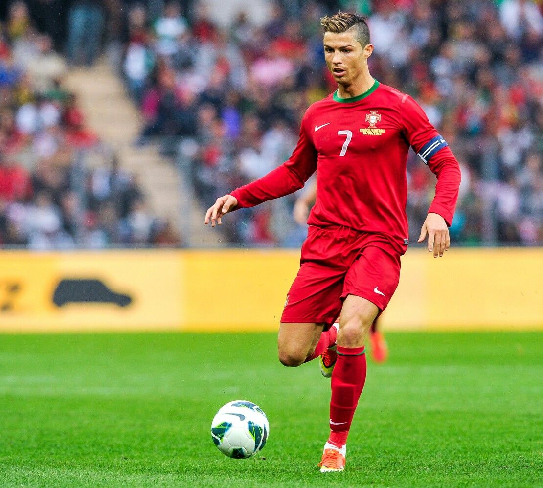 Cristiano Ronaldos Net Worth: How He Spends His Millions