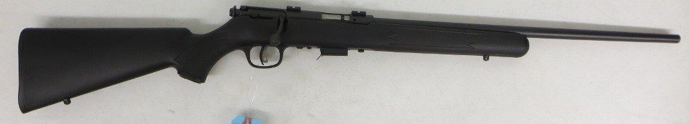 On Consignment:  Savage 93R17 .17 HMR $200 - http://www.gungrove.com/on-consignment-savage-93r17-17-hmr-200/
