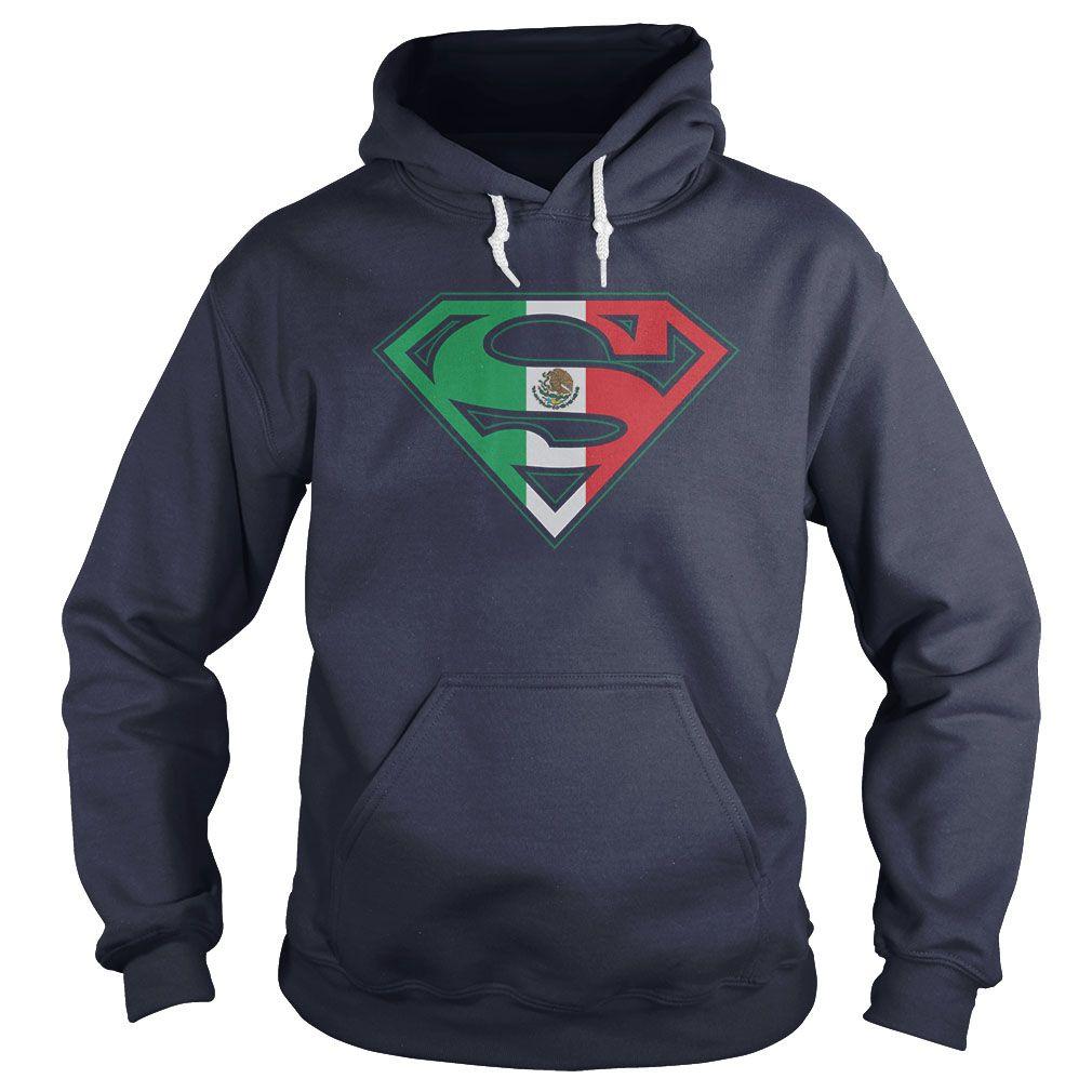 Superman Mexican Shield  4de9f2f1f1