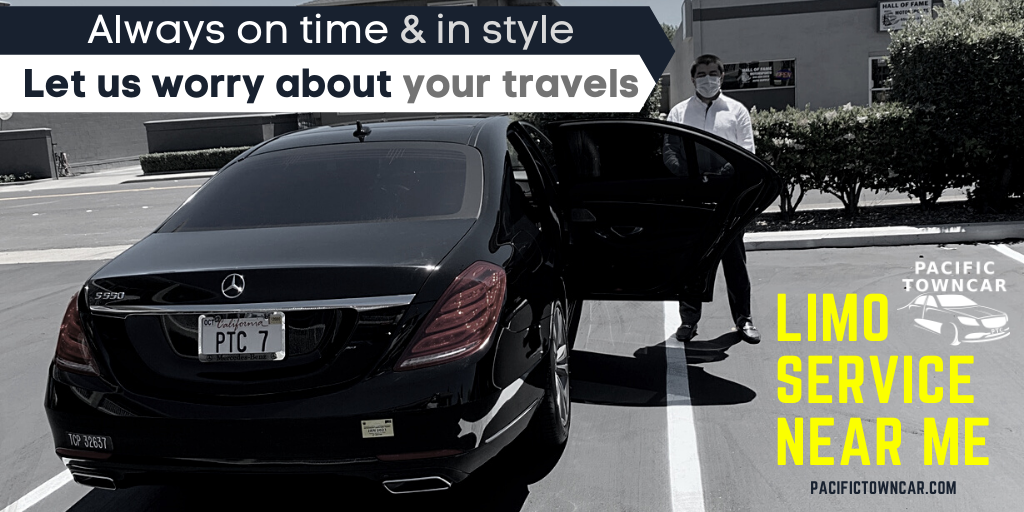 Pin On Luxury Limo Service