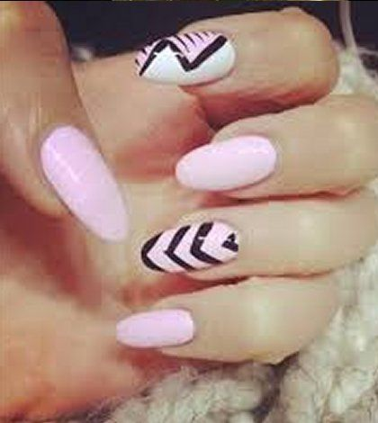 Soft Angel Nails – Simple Nail Designs For Round Nails - Finesse Corner - Soft Angel Nails – Simple Nail Designs For Round Nails - Finesse