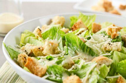 Ceased salad