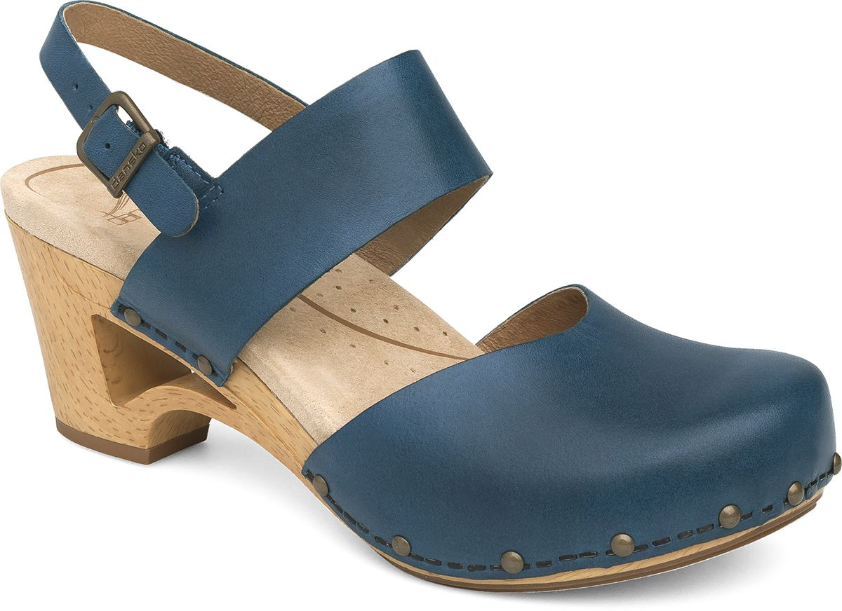 Fave shoes in a beautiful new color! -->Clean lines and bold straps ...