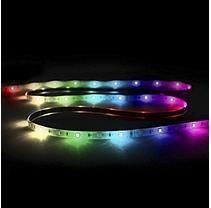 Meilo 16 4ft Led Color Changing Tape Light Set Of 2 Led Rope