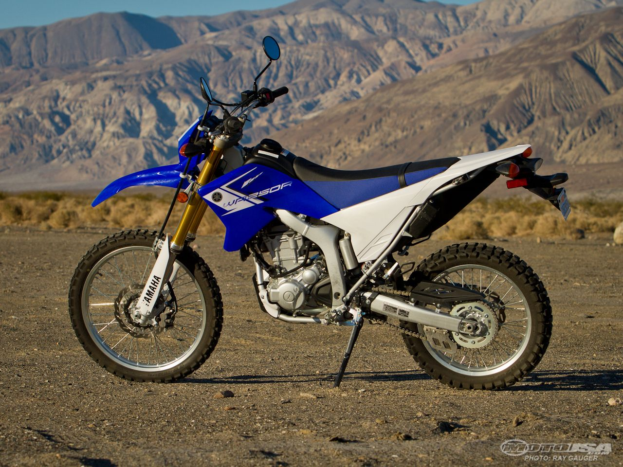 The wr250r is a great machine if you re looking for a bike that will