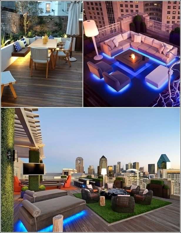 5 amazing deck lighting ideas for your home cupcakepedia bright