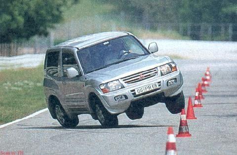 Mitsubishi Pajero Gdi Vehiculos