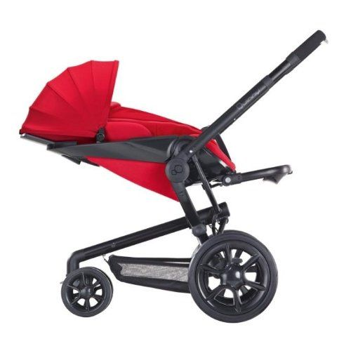 Quinny Moodd Stroller Review   Baby strollers, Quinny ...